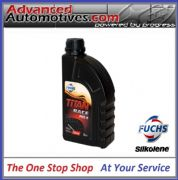 Silkolene Titan PRO R 15W-50 Ester Synthetic Oil 1 Litre For High Performance Engines